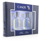 Dana Canoe Coffret: EDT Spray 60ml/2oz + After Shave 60ml/2oz