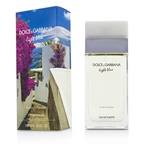 Dolce & Gabbana Light Blue Escape To Panarea EDT Spray (Limited Edition)