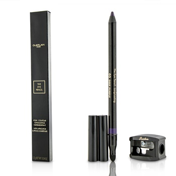 Guerlain Le Crayon Yeux The Eye Pencil - # 03 Deep Purple