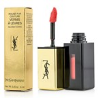 Yves Saint Laurent Rouge Pur Couture Vernis a Levres Glossy Stain - # 42 Tangerine Boho