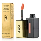 Yves Saint Laurent Rouge Pur Couture Vernis a Levres Glossy Stain - # 43 Rose Folk