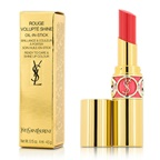 Yves Saint Laurent Rouge Volupte Shine Oil In Stick - # 41 Corail A Porter