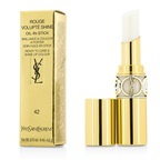 Yves Saint Laurent Rouge Volupte Shine Oil In Stick - # 42 Baume Midi Minuit