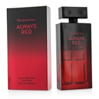 Elizabeth Arden Always Red EDT Spray