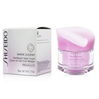Shiseido White Lucent MultiBright Night Cream