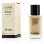 Chanel Les Beiges Healthy Glow Foundation SPF 25 - No. 20