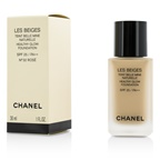 Chanel Les Beiges Healthy Glow Foundation SPF 25 - No. 32 Rose