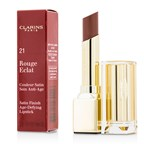 Clarins Rouge Eclat Satin Finish Age Defying Lipstick - # 21 Tawny Rose