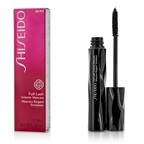Shiseido Full Lash Volume Mascara - #BK901 Black