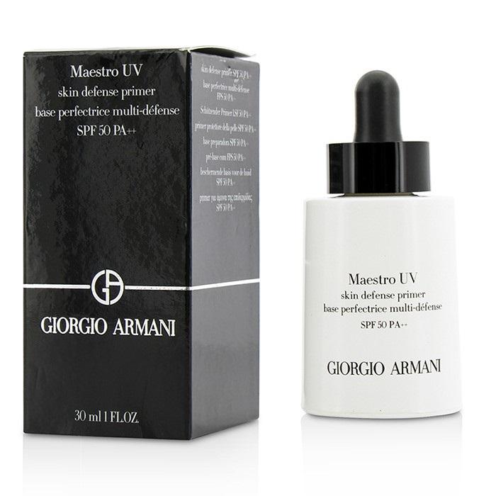 Giorgio Armani Maestro Uv Skin Defense Primer Spf 50 The