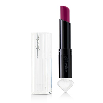 Guerlain La Petite Robe Noire Deliciously Shiny Lip Colour - #002 Pink Tie