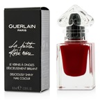 Guerlain La Petite Robe Noire Deliciously Shiny Nail Colour - #022 Red Bow Tie