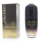 Shiseido Future Solution LX Replenishing Treatment Oil (For Face & Body)