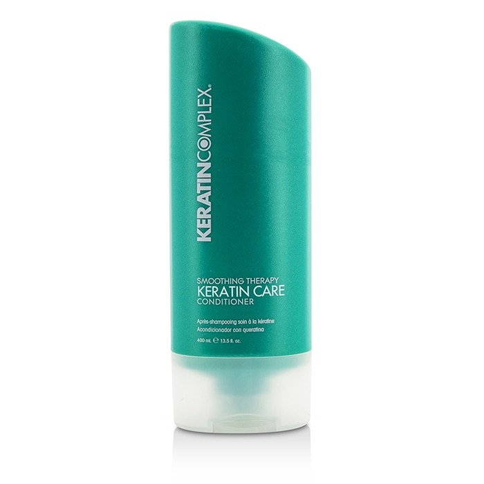 Keratin Complex Smoothing Therapy Keratin Care Conditioner (For All Hair Types)