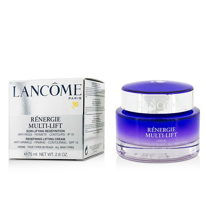 lancome renergie multi lift creme