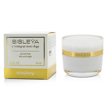 Sisley Sisleya L'Integral Anti-Age Day And Night Cream