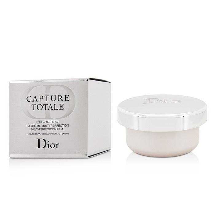 905979bc Christian Dior Capture Totale Multi-Perfection Creme Refill - Universal  Texture Skincare