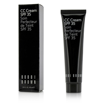 Bobbi Brown CC Cream SPF 35 - #03 Golden Nude