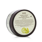 Ahava Mineral Botanic Rich Body Butter - Lemon & Sage