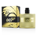 James Bond 007 EDT Spray (Limited Edition Gold)