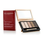 Clarins 5 Colour Eyeshadow Palette - #03 Natural Glow