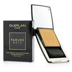 Guerlain Parure Gold Rejuvenating Gold Radiance Powder Foundation SPF 15 - # 04 Beige Moyen