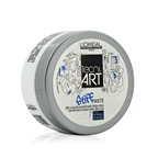 L'Oreal Professionnel Tecni.Art Stiff Paste Repositionable Compact Paste (Ultime Hold - Force 7)