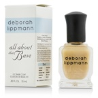 Deborah Lippmann All About That Base Correct & Conceal CC Base Coat