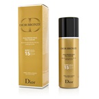 Christian Dior Dior Bronze Beautifying Protective Oil Sublime Glow SPF 15 - For Face, Body & Hair