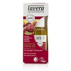 Lavera Organic Cranberry & Argan Oil Regenerating Facial Oil
