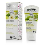 Lavera Organic Green Tea & Calendula Mattifying Balancing Cream - For Combination Skin