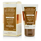 Sisley Super Soin Solaire Tinted Youth Protector SPF 30 UVA PA+++ - #1 Natural