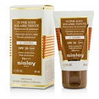 Sisley Super Soin Solaire Tinted Youth Protector SPF 30 UVA PA+++ - #2 Golden