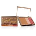 Urban Decay Naked Flushed - Naked (1x Blush, 1x Bronzer, 1x Highlighter)