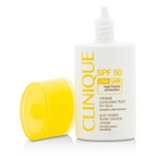 Clinique Mineral Sunscreen Fluid For Face SPF 50 - Sensitive Skin Formula