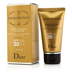 Christian Dior Dior Bronze Beautifying Protective Creme Sublime Glow SPF 30 For Face