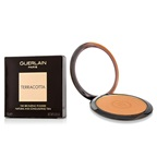 Guerlain Terracotta The Bronzing Powder (Natural & Long Lasting Tan) - No. 04 Medium Blondes