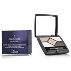 Christian Dior 5 Couleurs Designer All In One Professional Eye Palette - No. 508 Nude Pink Design