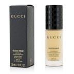 Gucci Lustrous Glow Foundation SPF 25 - #040 (Light)
