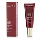 Clarins BB Skin Detox Fluid SPF 25 - #02 Medium