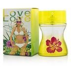 Parfums Love Love Sun & Love EDT Spray