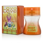 Parfums Love Love Shop & Love EDT Spray