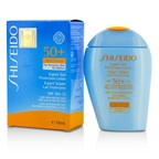 Shiseido Expert Sun Protection Lotion WetForce For Sensitive Skin & Children SPF 50+ UVA