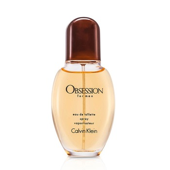 Calvin Klein Obsession EDT Spray (Unboxed)