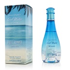Davidoff Cool Water Exotic Summer EDT Spray (Limited Edition)
