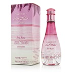Davidoff Cool Water Sea Rose Exotic Summer EDT Spray (Limited Edition)