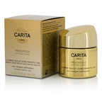 Carita Progressif Anti-Age Global Perfect Cream Trio Of Gold For Eyes & Lips