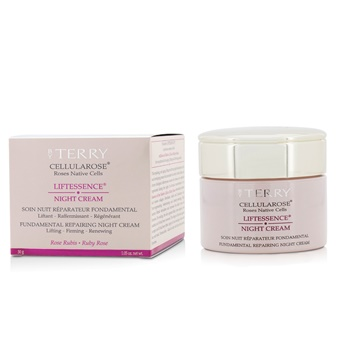 By Terry Cellularose Liftessence Night Cream Fundamental Repairing Night Cream
