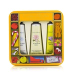 Crabtree & Evelyn Countryside Florals Hand Therapy Tin Set