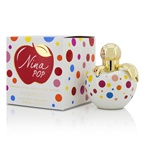 Nina Ricci Nina Pop EDT Spray (10th Birthday Edition)